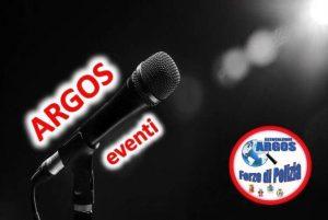 Dipartimento Spettacoli ed Eventi SocialiARGOS