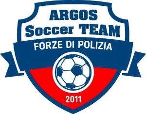 Stemma ARGOS Soccer TEAM
