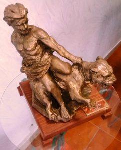 """""""Premio Sicurezza - La Pantera d'Oro"""" - ARGOS"""