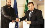 Fonte Nuova (Roma), siglato il protocollo di collaborazione tra l'Associazione ARGOS Forze di Polizia e la Pro Loco di Fonte Nuova