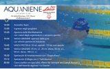 """Meeting Aquaniene, ARGOS Forze di Polizia partecipa alla Festa dell'Integrazione e dell'Amicizia 2018, gare di nuoto per i diversamente abili per esaltare lo Sport """"come mezzo"""""""