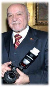 Alberto Di Gennaro, Official Photographer ARGOS Associazione Forze di Polizia