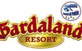 Gardaland (Verona), CRAL DAY, 19° Meeting Nazionale, invito per ARGOS Forze di Polizia