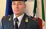 ARGOS Forze di Polizia, nomine, Giovanni Rizzo delegato per le relazioni con la Guardia di Finanza per la città di Roma