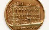 Senato della Repubblica, Premio Medaglia di Bronzo alle attività ARGOS Associazione Forze di Polizia
