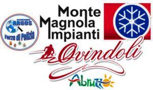 Convenzione ARGOS Forze di Polizia con Monte Magnola Impianti Ovindoli (Abruzzo)
