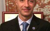 Frosinone (Lazio), Cristian Raponi, nomina a delegato ARGOS Forze di Polizia