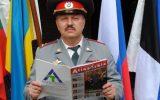 Kirov (Russia), ARGOS Forze di Polizia, nomine, il Colonnello Vladimir Kislukhin Delegato Nazionale