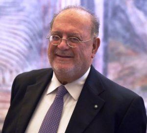 Il Presidente Salvatore Sfrecola nominato Responsabile Nazionale Affari Giuridici dell'Associazione ARGOS Forze di POLIZIA