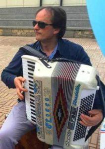 Danilo Murzilli - Maestro Fisarmonica