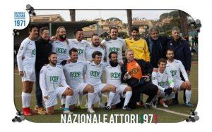 Nazionale Italiana Attori 1971