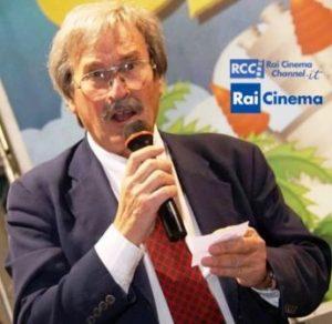 Roberto Frizzi ideatore e conduttore del CANTA ROMA