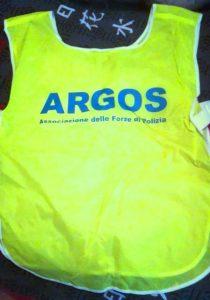 Aderire all'Associazione ARGOS Forze di POLIZIA vuol dire dare forza al percorso delle Buone Azioni !!