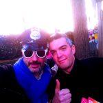 Oasi Park - Una Grassa Domenica Festa del Carnevale delle Forze di Polizia - Gianluca Guerrisi e Vincenzo Ruocco