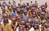 Africa, l'Associazione ARGOS Forze di Polizia in missione umanitaria, consegna di medicinali e materiale sanitario