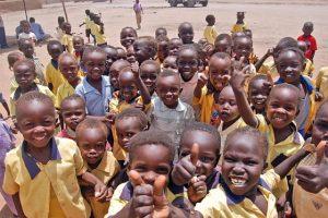 Africa, l'Associazione ARGOS Forze di Polizia in missione umanitaria