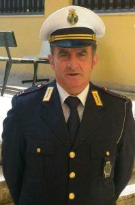 Domenico Cargoni, Delegato ARGOS per le relazioni con la Polizia Locale di Rieti