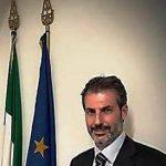 Segretario di Presidenza Cav. Dr Acc. Gianluca Guerrisi