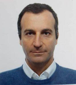 Il Sottotenente del Corpo Militare della Croce Rossa Italianadr Riccardo Annibaldi nominato Delegato Nazionale dell'Associazione ARGOS Forze di POLIZIA per le relazioni con il Corpo Militare della Croce Rossa Italiana