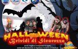 """""""Brividi di Sicurezza"""": ARGOS all'Oasi Park aspettando Halloween, per sostenere il sano divertimento, mercoledì ore 15.30 Via Tarquinio Collatino 56/58"""