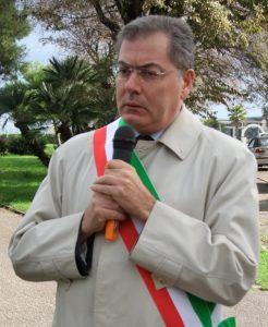Il Vice Prefetto Mauro Passerotti, delegato Nazionale ARGOS per le relazioni con il Ministero dell'Interno