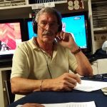 ARGOS Forze di Polizia a Elleradio 88,100 FM