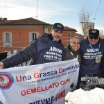 ....:::: 2019 (Marche). Rinnovo Gemellaggio con il Carnevale di Fano alla presenza del Sindaco e del Presidente del Carnevale di Fano