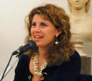 Il Consigliere alla Regione Lazio On.le Valentina Grippo