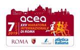 """In 200 associati alla Maratona Internazionale di Roma del 7 Aprile 2019 """"La Stracittadina"""", ARGOS Associazione Forze di Polizia si mobilita da tutta Italia per gridare """"forza Elisa Pardini"""""""