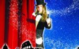 MAGIC, Gran Galà Internazionale di Magia il 12 Maggio 2019 al Teatro Brancaccio di Roma, prezzo agevolato per i soci ARGOS Forze di Polizia