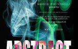 """""""ABSTRACT"""" Mostra fotografica di Marco Picistrelli, Villa Aldobrandeschi  19 maggio 2019, ore 18.00/22.00"""