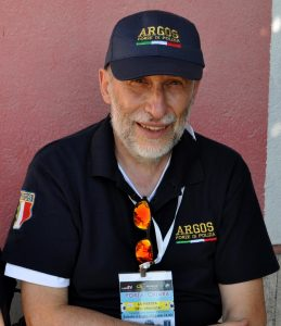 Mauro LUSUARDI - ARGOS Forze di Polizia - MILANO