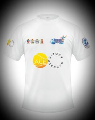 La nuova maglia ARGOS Runner TEAM Forze di POLIZIA 2019 sponsor ACE TOUR