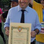 Marco Finelli - Ambasciatore delle Buone Azioni - decreto 2019