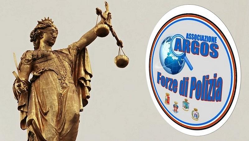 Si riunisce la Presidenza Nazionale ARGOS Associazione Forze di Polizia