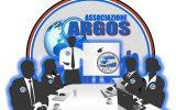 Riunione ARGOS Forze di POLIZIA
