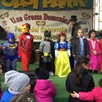 Una Grassa Domenica Festa del Carnevale 2020 - ARGOS -