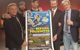 Befana del Poliziotto 2019 - Raccolta fondi per Elisa Pardini
