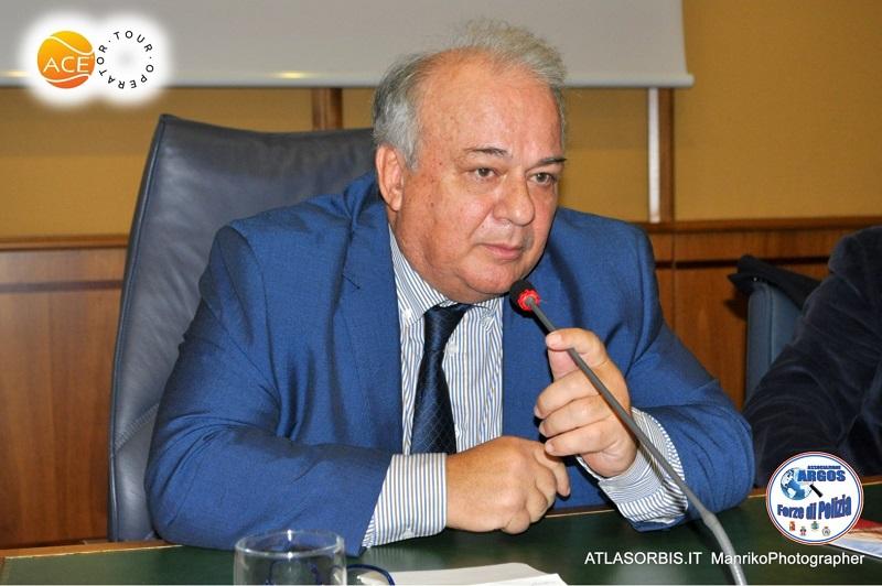 Convegno Sicurezza e Turismo 2019 - ARGOS