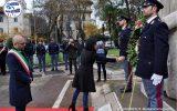 Giornata Memoria Caduti delle Forze di Polizia - Legge Regionale Lazio
