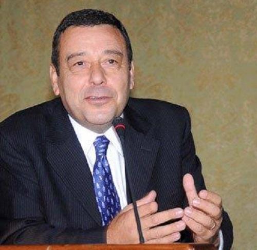 Guido MILANA - Presidente del Consiglio Regione Lazio