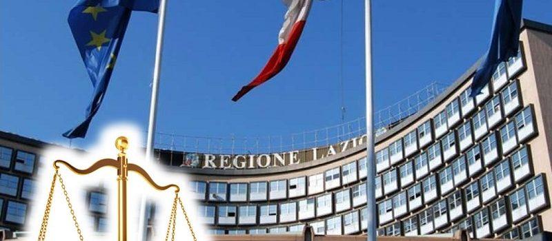 Legge Regionale Lazio - Proposta ARGOS Forze di POLIZIA