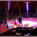 CUORI di CIRCO, al Rony Roller Circus di Roma la 2a edizione del galà dello sport con lo spettacolo circense - ARGOS Forze di POLIZIA