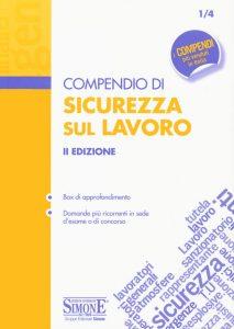 Compendio di SICUREZZA sul LAVORO - Simone