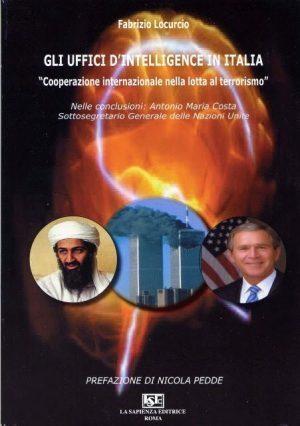 Gli Uffici d'Intelligence in Italia - Fabrizio Locurcio