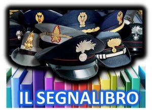 Il Segnalibro di ARGOS Associazione Forze di POLIZIA