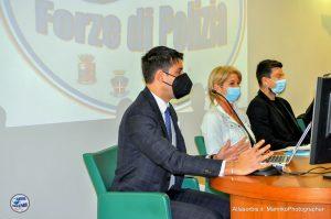 Avv. Vittorio PALAMENGHI - Osservatorio Sicurezza e Legalità ARGOS Associazione Forze di POLIZIA