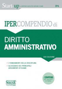 Ipercompendio Diritto Amministrativo - SIMONE