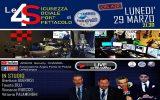 Le 4S Sicurezza Sociale Sport Spettacolo - ARGOS Associazione Forze di POLIZIA