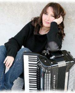 Sylvia PAGNI - Maestro Pianoforte e Fisarmonica